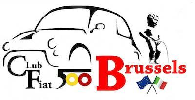 Club Fiat 500 Brussels